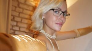 Plan cul avec une salope blonde ?