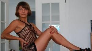 Sexy toujours, sexy pour toi!