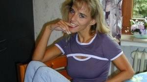 Cougar or not ? Jeune salope blonde de 31 ans cherche un plan cul !