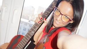 Jeune guitariste coquine cherche mec pour plan cam !
